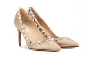 کفش و نکاتی که باید در مورد استایل کردن با لباس بدانید (۱)