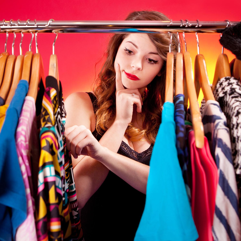 چی بپوشم